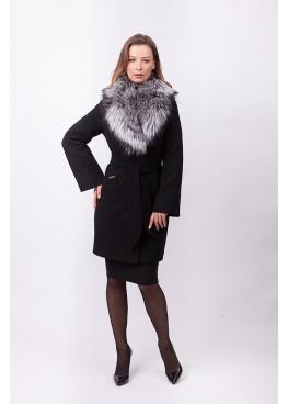 Зимние пальто от бренда лисицы