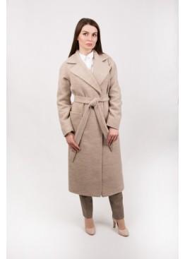 d700f0cc5a0 Пальто длинное демисезонное женское купить в Москве и Спб