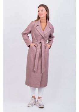 Пальто демисезонное Велла Беж