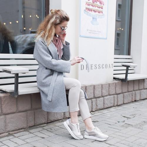 Покупка зимнего женского пальто - 7 советов