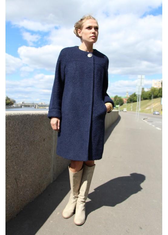 Пальто демисезонное Азалия