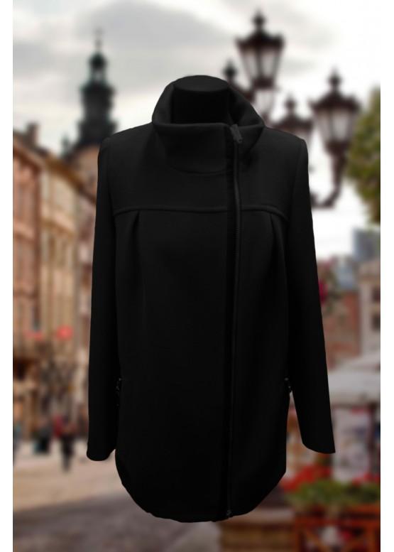 Пальто демисезонное Элегия