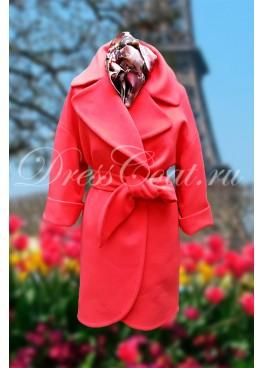 Пальто демисезонное Гранада Rose