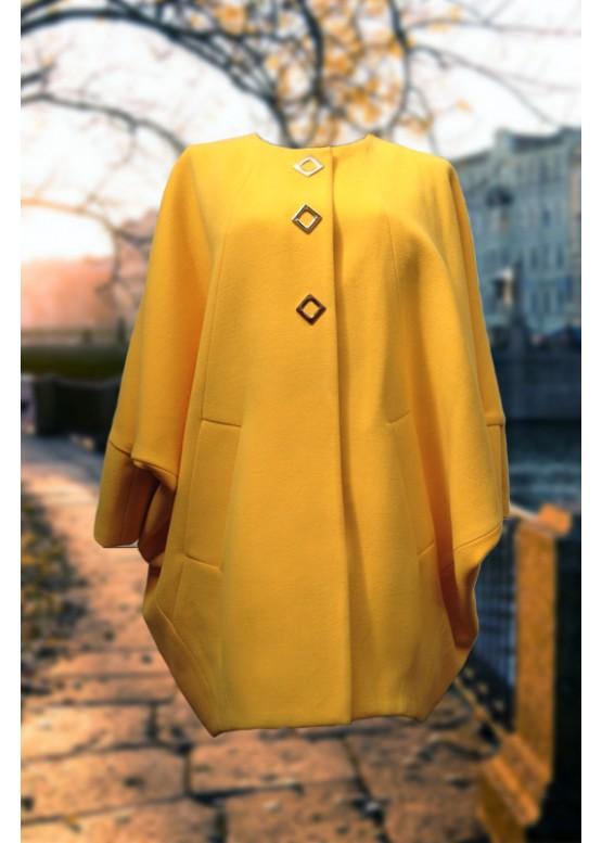 Пальто демисезонное Хлоя