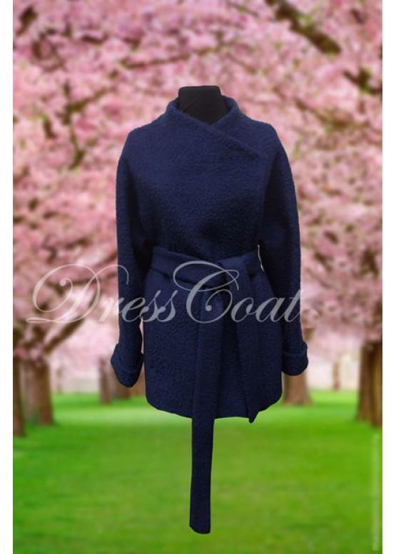 Пальто демисезонное Иллария