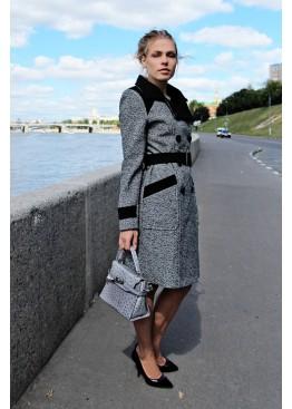 Пальто демисезонное Клаудиа