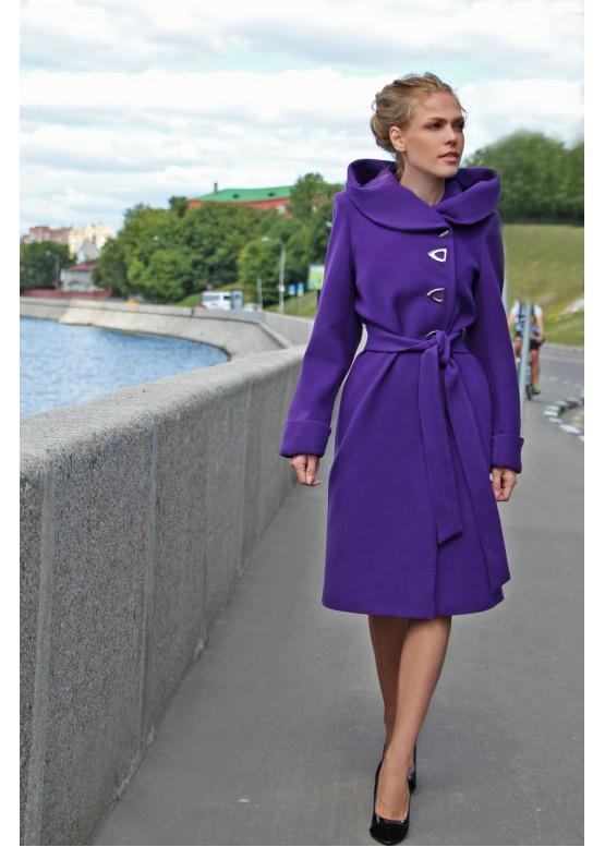 Пальто демисезонное Магдалина