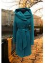 Пальто демисезонное Милиса