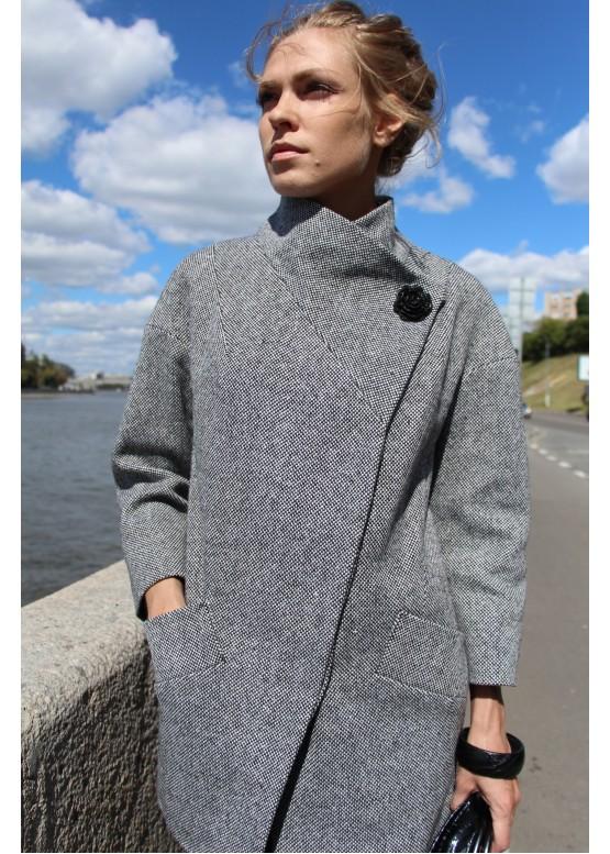 Пальто демисезонное Сиэра