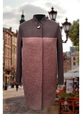 Пальто демисезонное Вирсавия