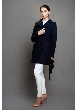 Женское пальто до колена купить в Москве и Спб c80af1b6802a2