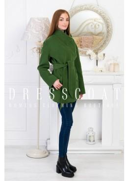 Пальто демисезонное Амели