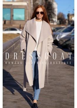 Пальто демисезонное Ариэль