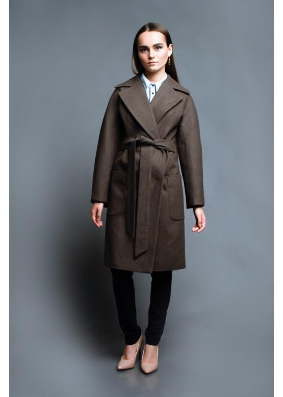 Пальто демисезонное Бриджит