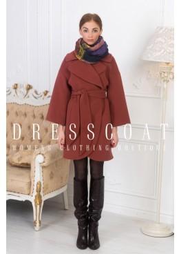 Пальто демисезонное Гранада new liker