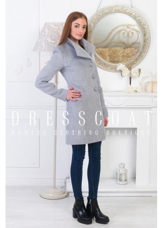 Пальто демисезонное Кетрин