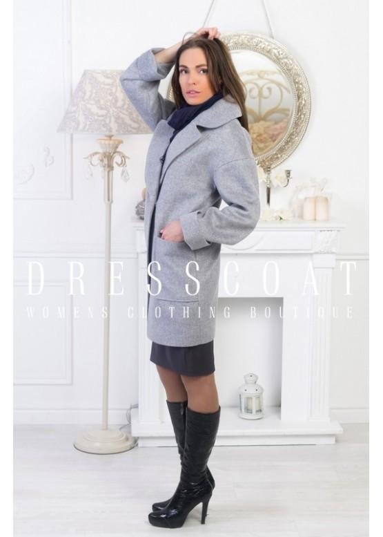 Пальто демисезонное Селеста