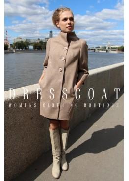 Пальто демисезонное Тери