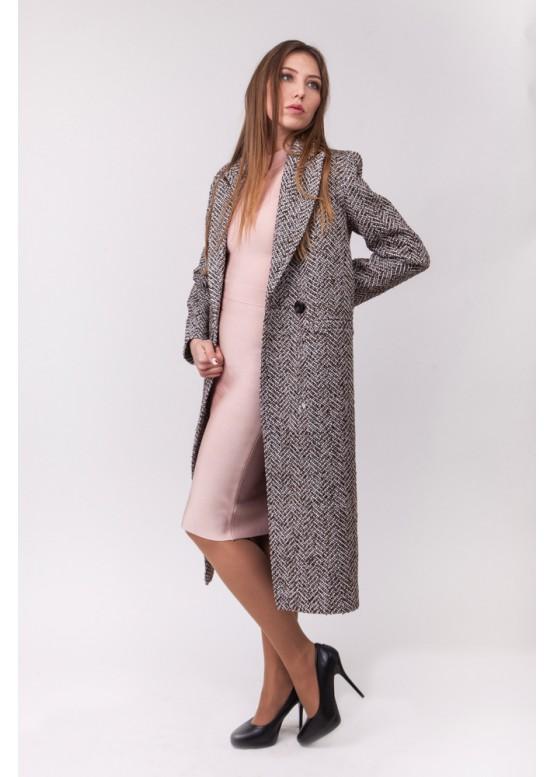 Пальто демисезонное Эмили