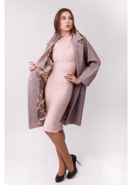 Пальто демисезонное Кэрри Беж new