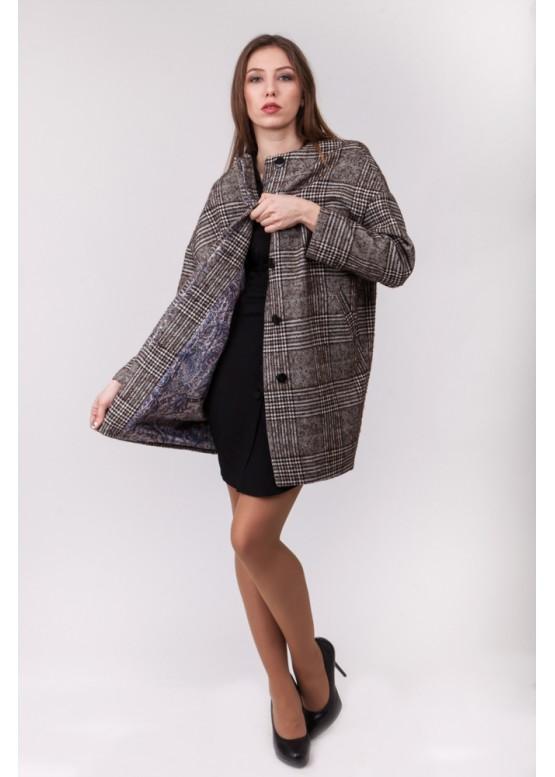 Пальто демисезонное Санита