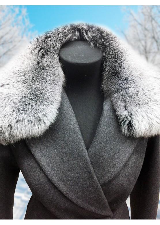 Пальто зимнее Агата