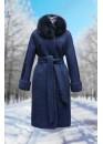 Пальто зимнее Азалия