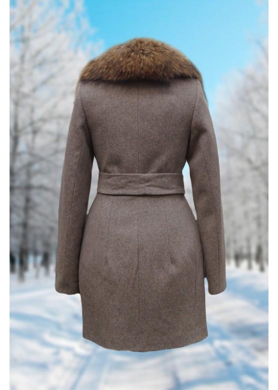 Пальто зимнее Стелла