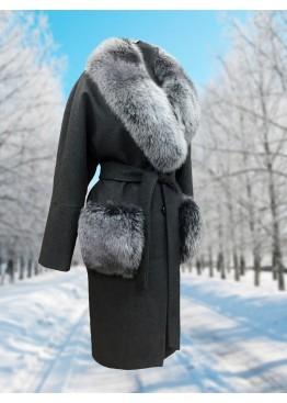 Пальто зимнее Кэрри