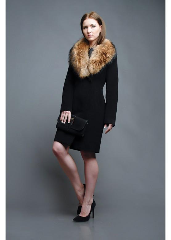Пальто зимнее Классик