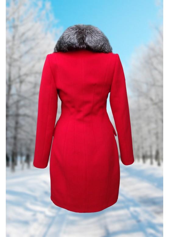 Пальто зимнее Монлин