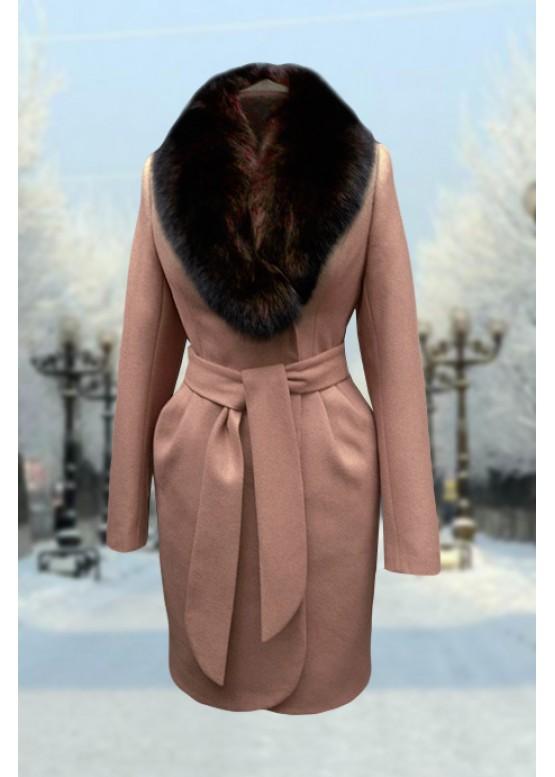 Пальто зимнее Понтик