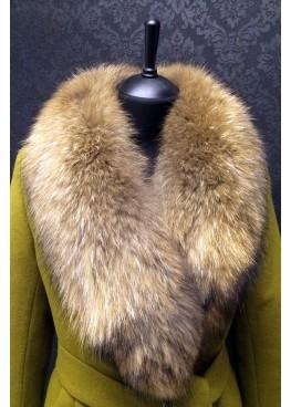 Пальто зимнее Понтик Олива