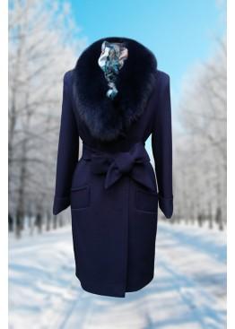 Пальто зимнее Винруж